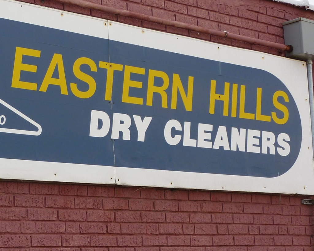 Eastern Hills Cleaners