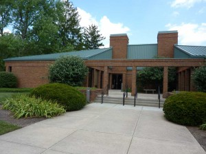 Mariemont Branch Library