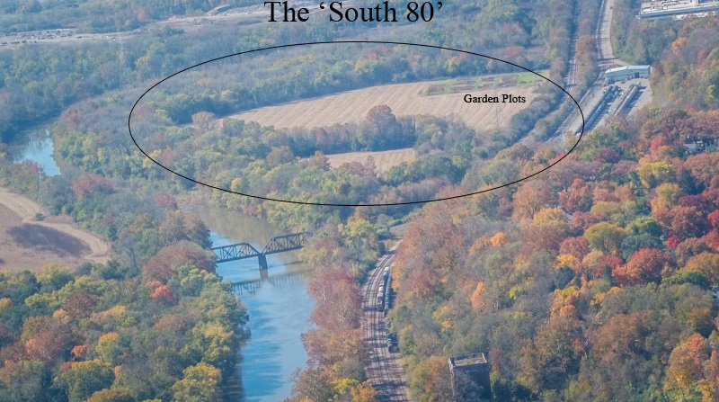 South 80
