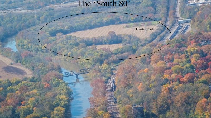 South 80