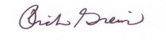 Greiwe Signature