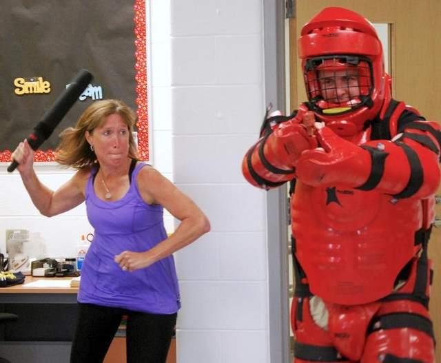 Mariemont Schools Train For Intruders Www Mariemont Com