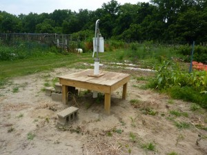 The New Well