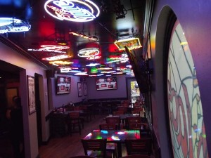 Mac's Pizza Pub 1