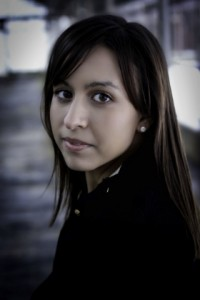 Jasmine Warga profile