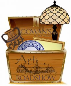 Cowan's Art Roadshow