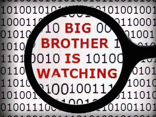 bigbrotheriswatching